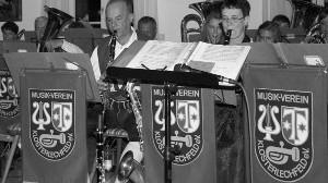 Die Chronik des Musikvereins