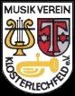 Wappen des Musikverein Klosterlechfeld