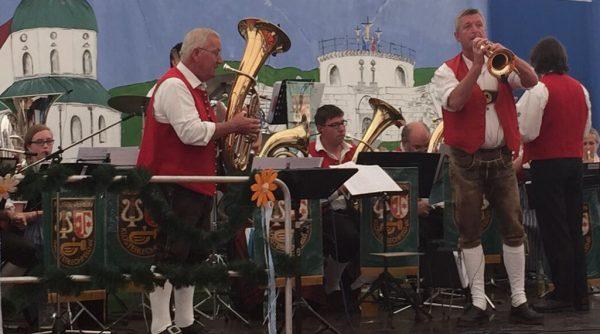 Link zum Artikel «Pfingstfest 2016 in Klosterlechfeld»